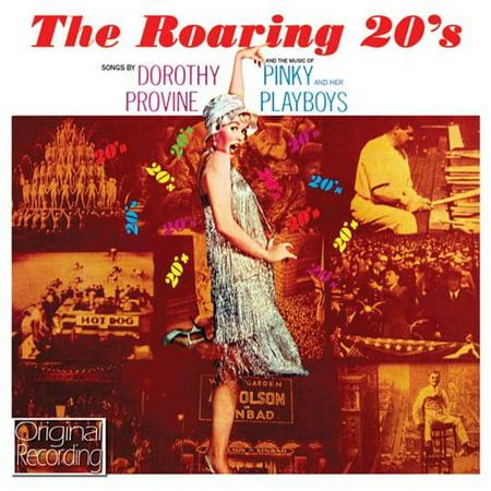 Roaring Twenties: Songs from TV Series Soundtrack (The Roaring Twenties For Kids)