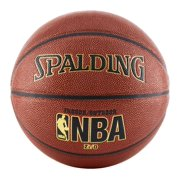 Spalding NBA Official Indoor/Outdoor Basketball