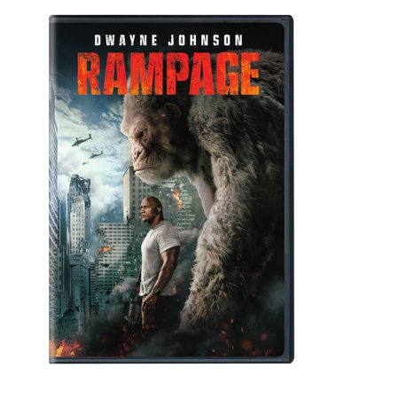 Movies In Morgan Hill (Rampage (Special Edition))