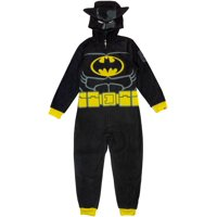 Lego Batman Pajama Union Suit (Little Boys & Big Boys)