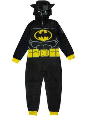 Lego Batman Pajama Union Suit (Little Boys & Big Boys)