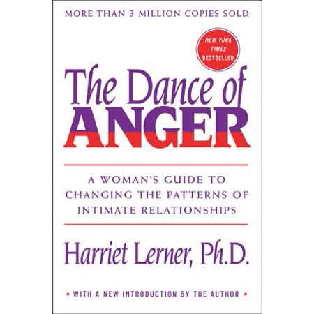 The Dance of Anger : A Woman