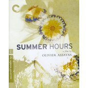 Summer Hours (Criterion Collection) (Blu-ray)