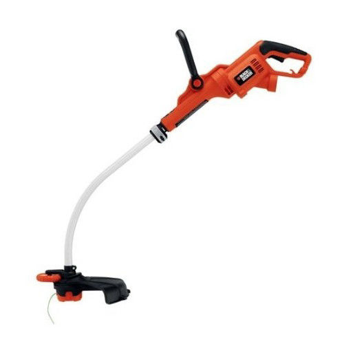 Factory-Reconditioned Black & Decker GH3000R 7.5 Amp 14 in. Curved Shaft Electric String Trimmer / Edger (Refurbished)