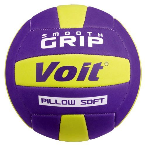 Voit Smooth Grip Volleyball