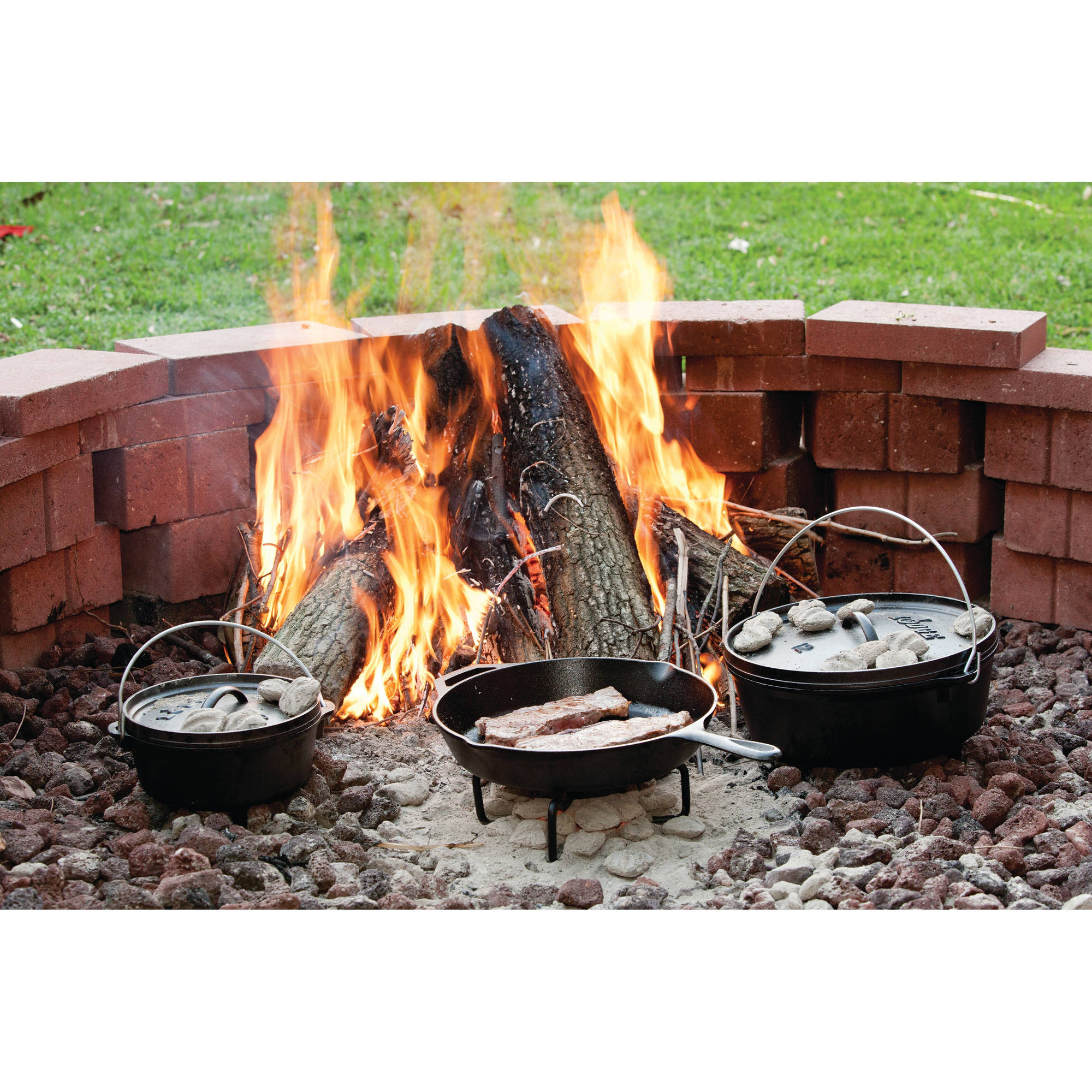 Lodge Dutch Oven Lid Stand