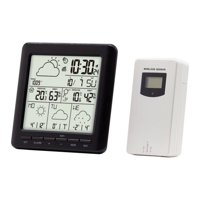 Taylor 6669345 WiFi Weather Forecaster