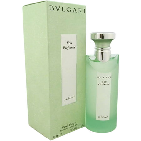 Bvlgari Bvlgari Au The Vert EDC Spray, 2.5 oz
