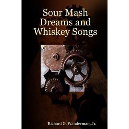 Monster Mash The Song From Halloween (Sour Mash Dreams and Whiskey Songs -)