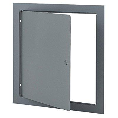 Elmdor 8 x 8 DW Series Access Door For Drywall Applications, Galvanized Steel, Primed For (Best Way To Paint Galvanized Steel)