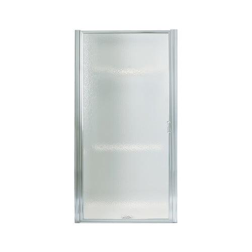 """Sterling 950C-32S 31""""-32.5""""W x 64""""H Framed Pivot Shower D..."""