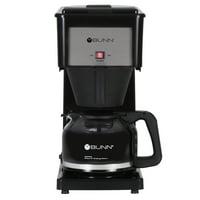 Bunn Speed Brew Classic Black Coffee Maker