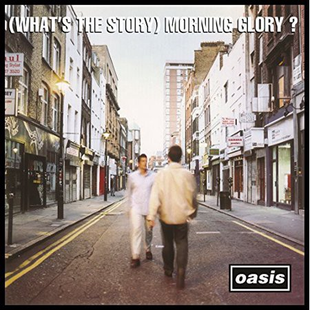 (Whats the Story) Morning Glory (Vinyl) (Remaster)