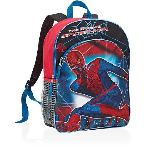 "Spiderman 16"" Backpack"