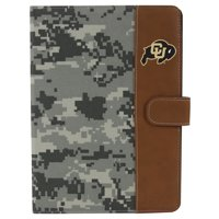 Colorado Buffaloes Camo Folio Case for iPad Air