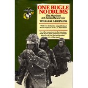 One Bugle, No Drums - eBook