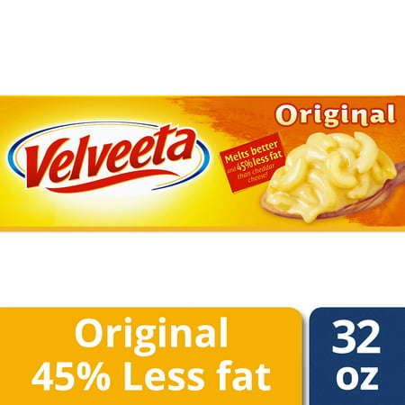 Block Of Cheese (Velveeta Original Loaf, 32 oz)