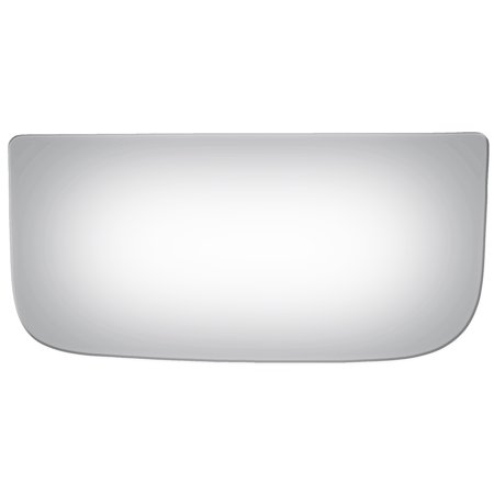 Burco 3912 Left Side Mirror Glass For Chevy Silverado  Suburban  Gmc Sierra