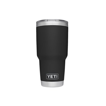 Yeti Cooler Travel Mug Coffee Cup Vacuum Insulated 30oz