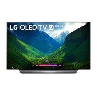 """LG 65"""" Class OLED C8 Series 4K (2160P) Smart Ultra HD HDR TV - OLED65C8PUA"""