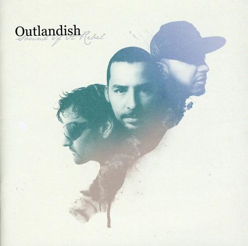 Outlandish - Sound of a Rebel [CD]