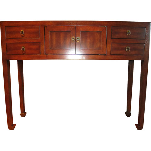 Asian Loft Kang Console Table