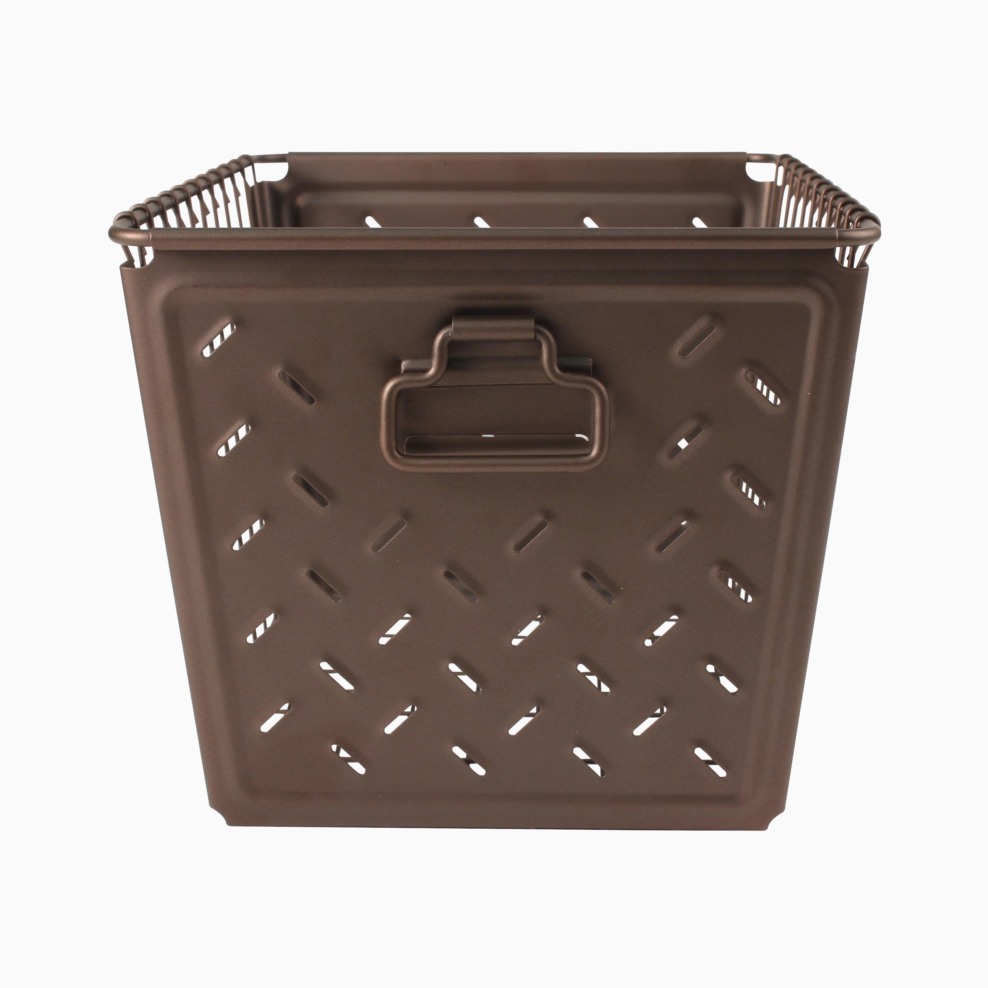 Nordic Felt Storage Basket Small Storage Basket Desk Small Storage Basket Simple Key Jewelry Storage Box