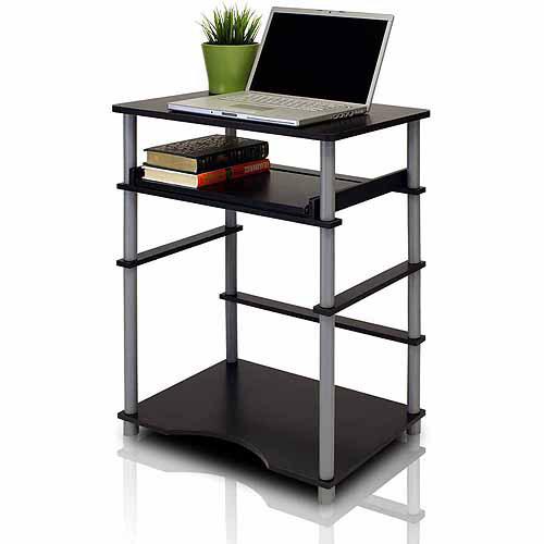 Furinno 10016 Home Laptop Notebook Computer Desk