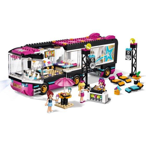 Tour Star Lego Pop Bus41106 Friends vnwO0N8m