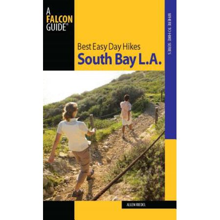 Best Easy Day Hikes South Bay L.A. - eBook