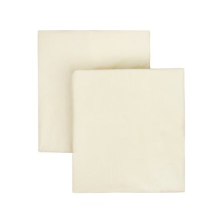 Tadpoles Fitted Crib Sheets (Set of 2)