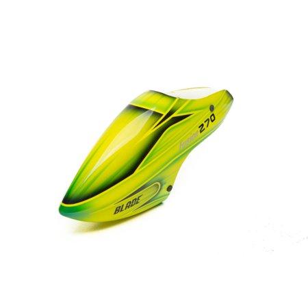 Blade Fiberglass Canopy: Fusion 270, BLH5347