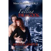 Falling Dragons - eBook