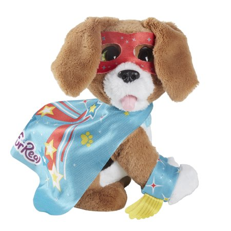 Furreal Chatty Charlie  The Barkin  Beagle