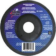 """Shark Cut-Off Wheel, Type 27, 4.5"""" x 0.045"""" x 7/8"""", 10-Pack, 60 Grit"""