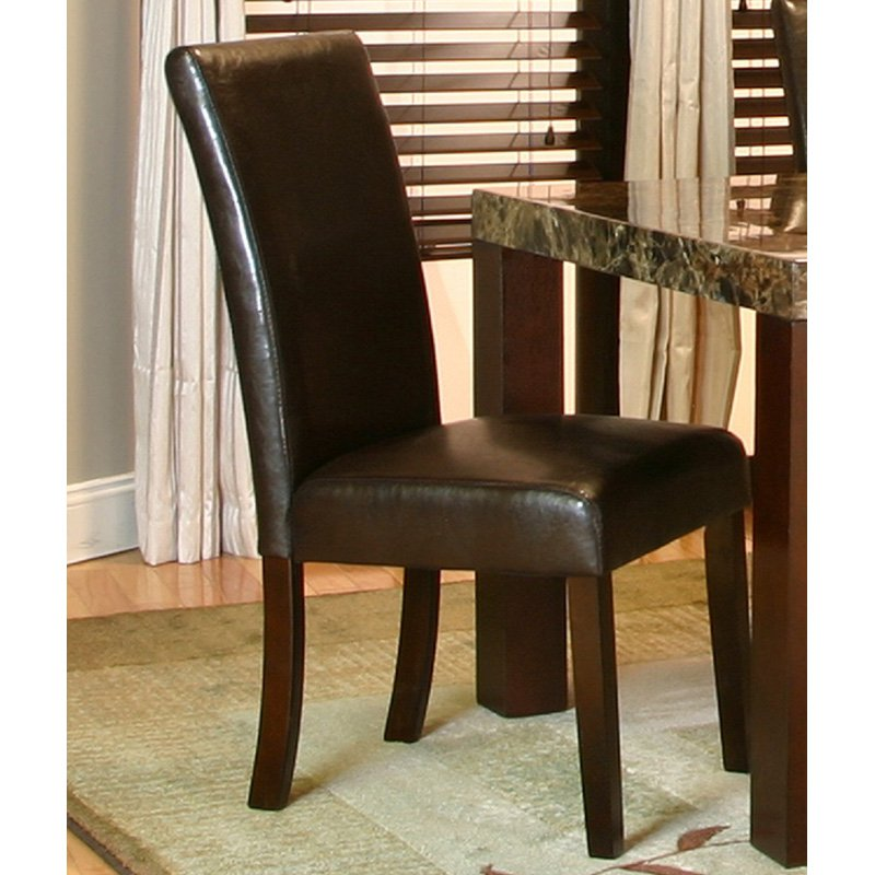 Sunset Trading Carlyn Parson Dining Chair - Set of 2