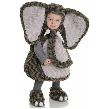 Elephant Toddler Costume - X-Large](Elephant Costume)
