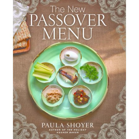 The New Passover Menu - image 1 of 1