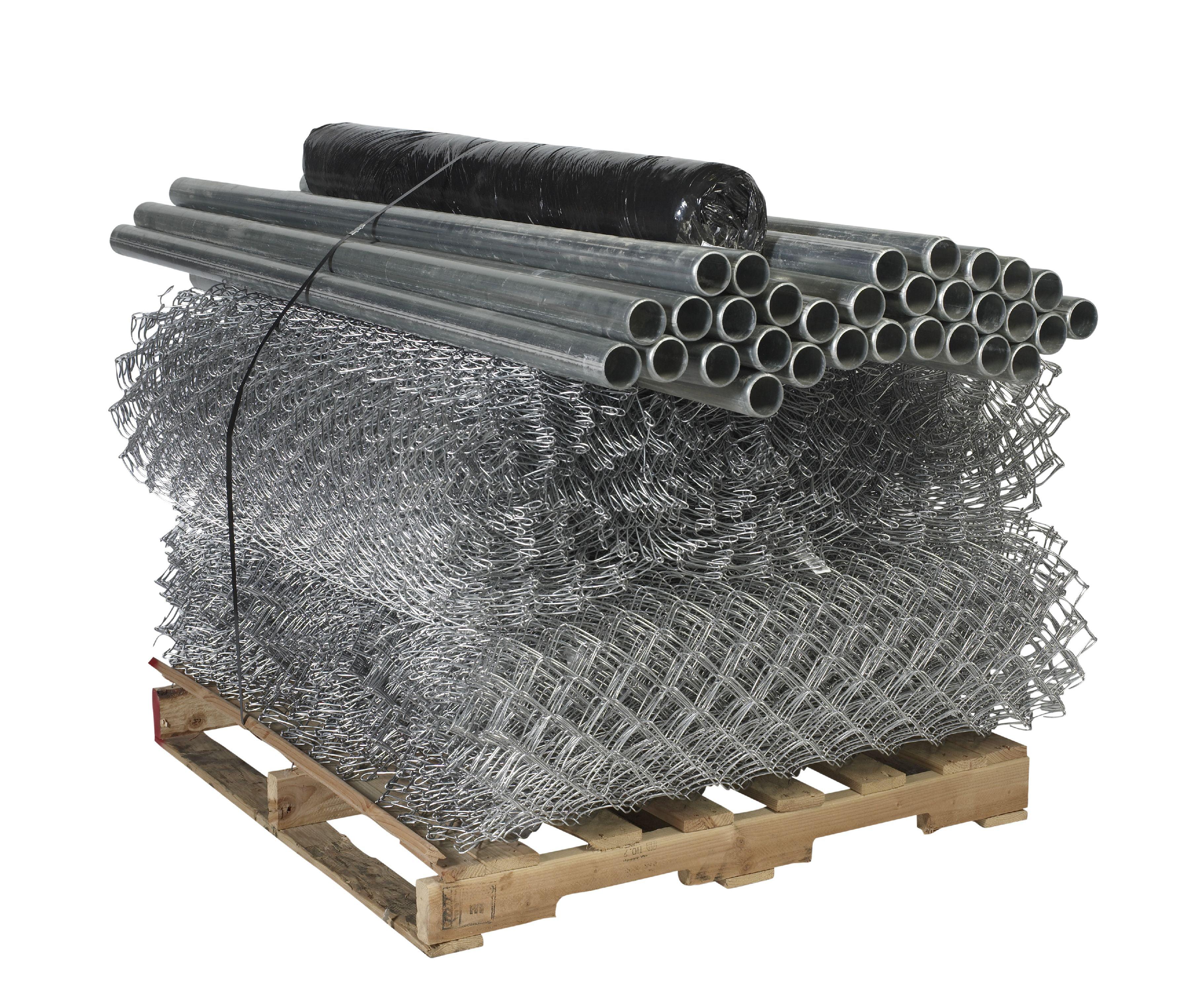 Super Silt Fence Kit, 300 ft by
