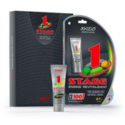 Best Engine Additives - Xado 1 Stage Engine Revitalizant 60K Treatment Review