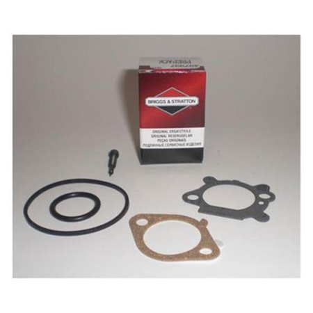 Briggs & Stratton Carburetor Overhaul Kit 498260 (Briggs & Stratton 498260 Carburetor Overhaul Kit)