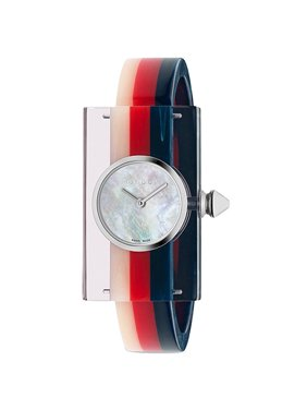 f1861855624 Product Image Gucci Women s Plexiglas Watch (YA143523)