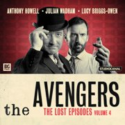 The Lost Episodes Volume 04 - Audiobook