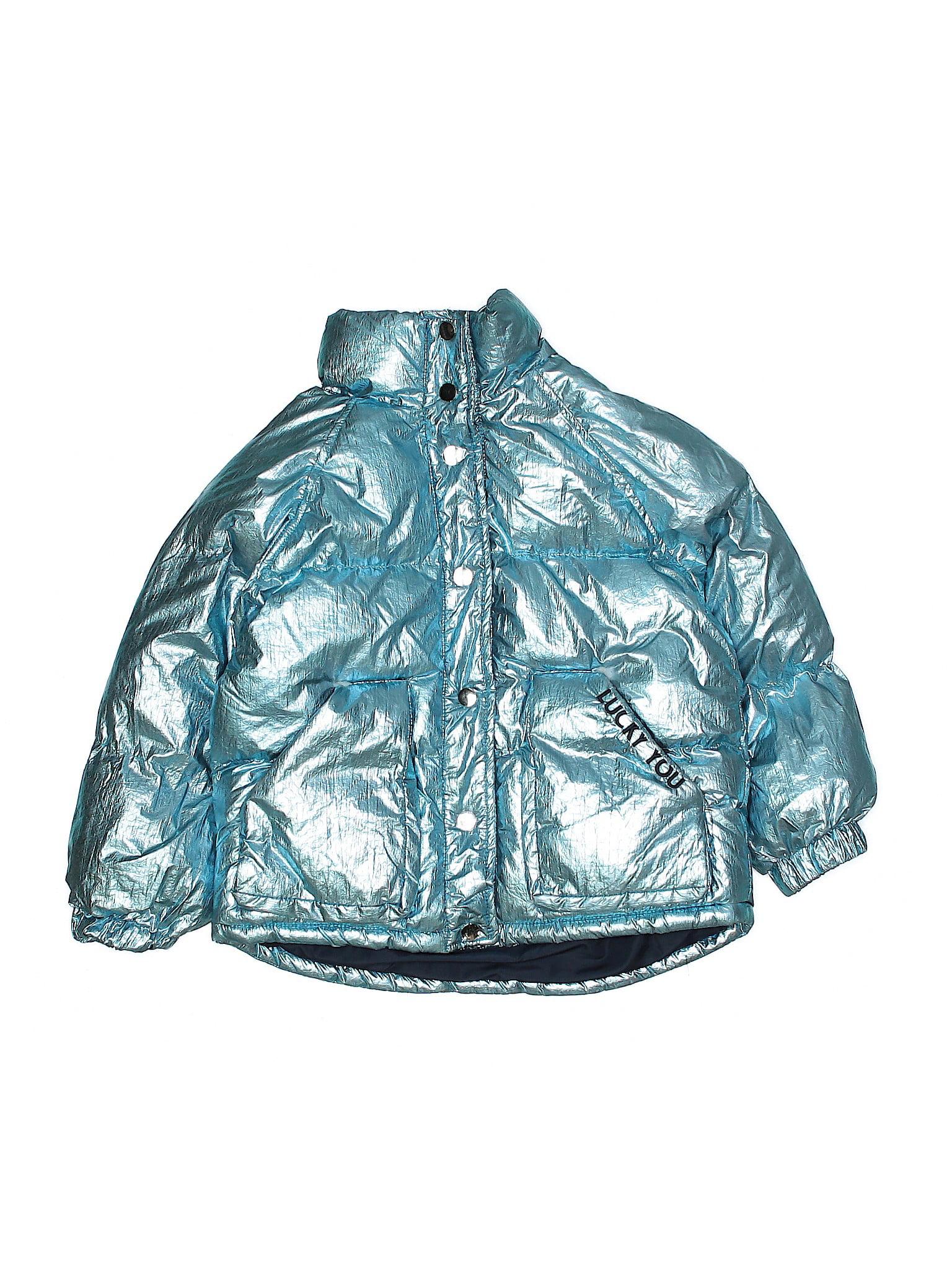Zara Kids - Pre-Owned Zara Kids Girl's Size 6 Coat ...