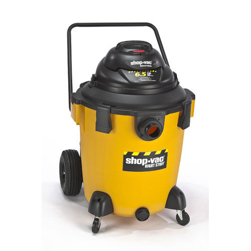 Shop-Vac® Wet Dry Vacuum with Handle, 32 Gallon 6.5 Peak HP, Lot of 1