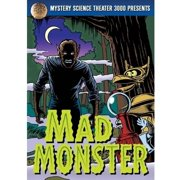 Mystery Science Theater 3000: Mad Monster by Gaiam Americas