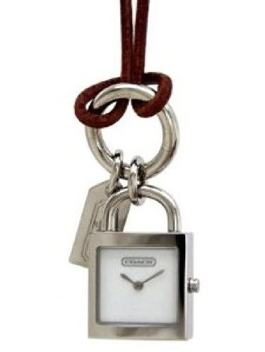 Coach Women's Carly Pendnat Watch 14500946