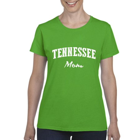 on sale 13ba4 f45e0 J_H_I - J_H_I TN Mom Tennessee Flag Nashville Map Tigers ...