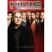 NCIS: The Sixth Season ( (DVD)) by PARAMOUNT HOME VIDEO