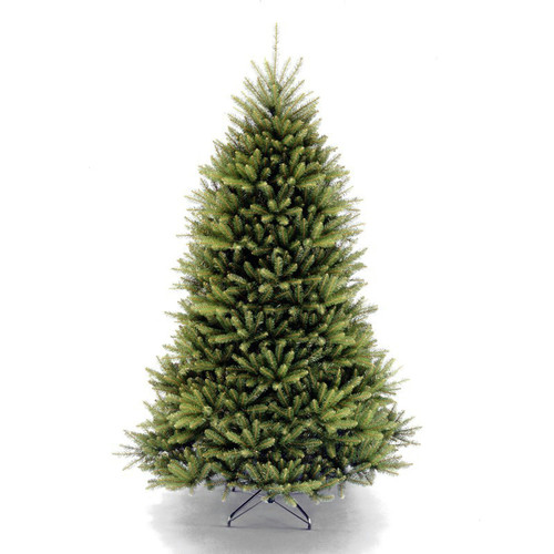 National Tree Co. Dunhill Fir 7' Green Artificial Christmas Tree